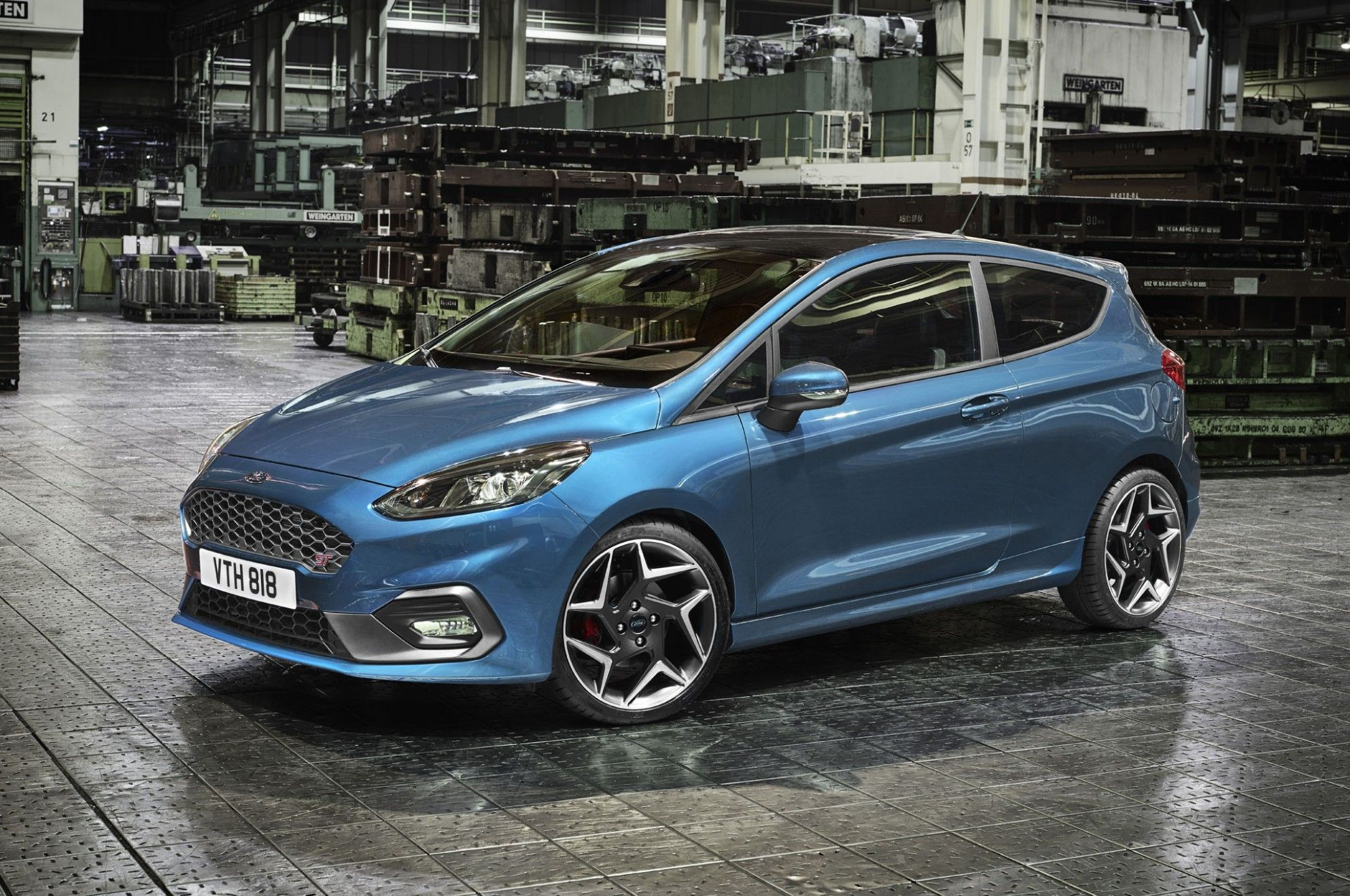 2021 Ford Fiesta Price and Release date