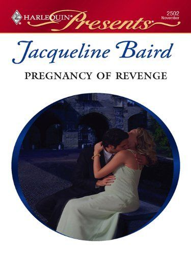 harlequin presents pregnancy
