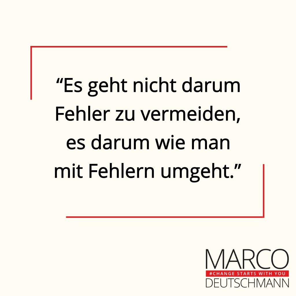 Deutschmann Des Tages Starte Kommunikativ In Deinen