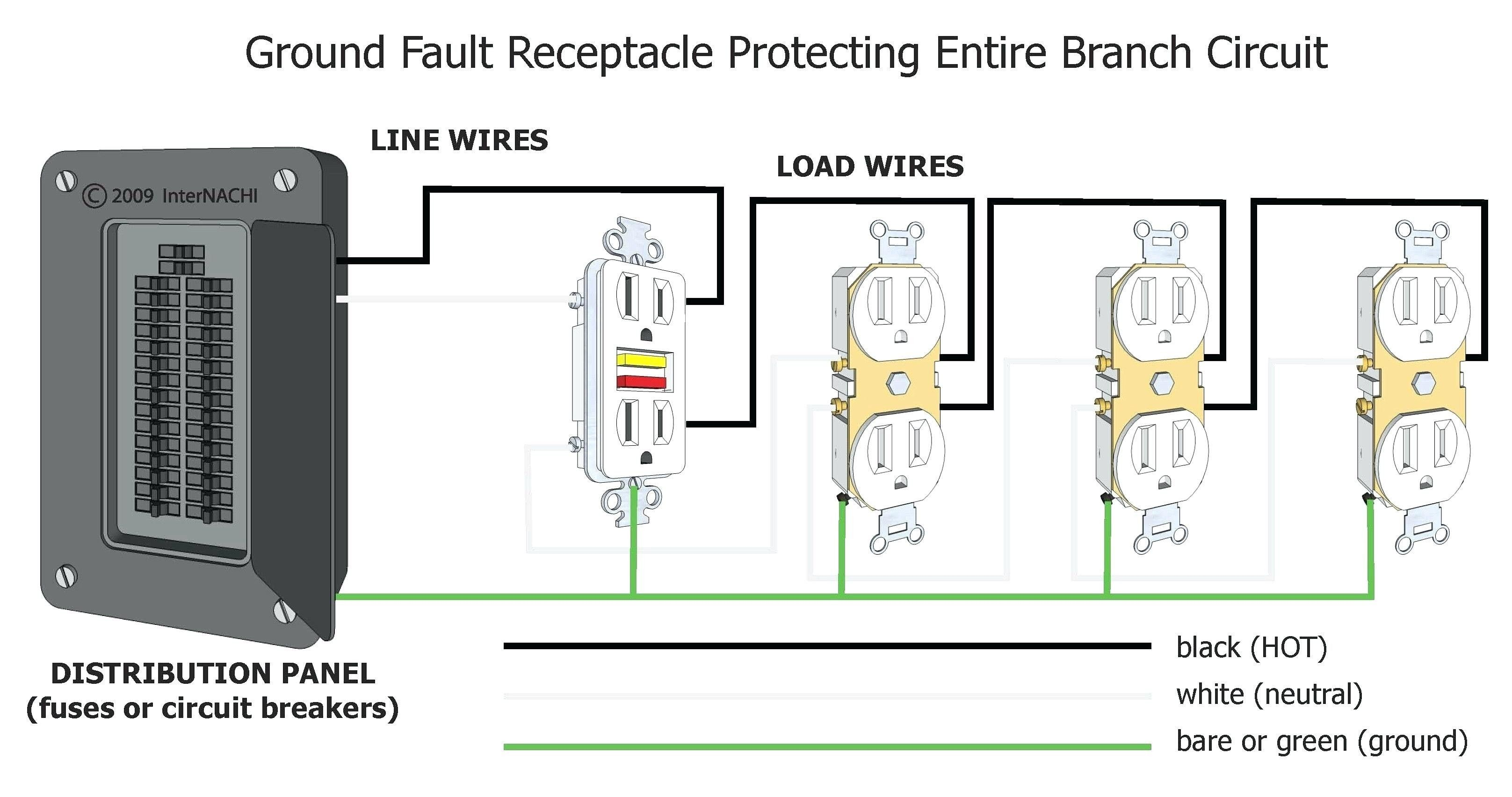 New Wiring Diagram Of The House  Diagram  Diagramsample