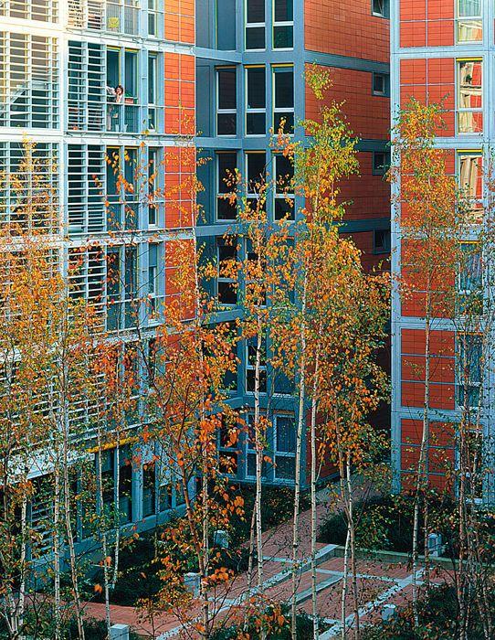 Images rue de meaux housing rpf a r c h i for Garage rue de meaux vaujours