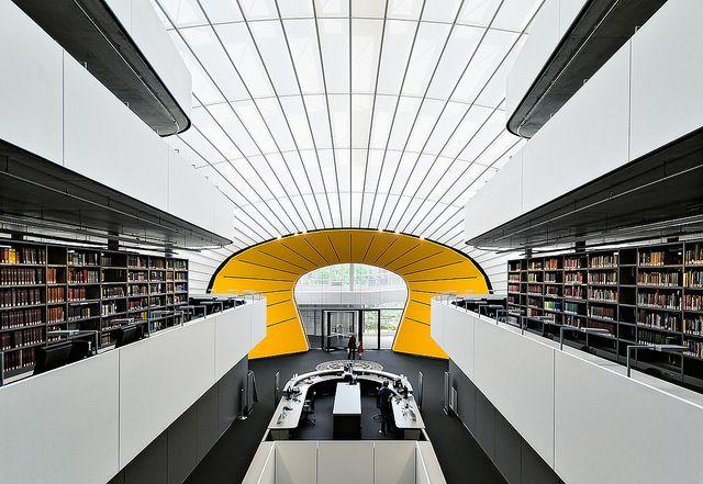 hemispheres | mehr ideen zu universität, bibliothek und frei, Innenarchitektur ideen