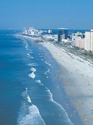 The 10 Best U.S. Beaches | Beach trip, Beach and Summer