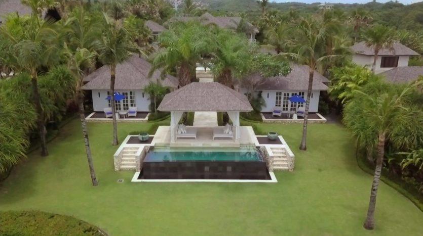 Ungasan Cliff Front Villa Famous Estate Freehold Bali Luxury Estate Luxury Estate Villa Luxury Villa