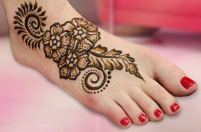 New Designs Mehndi Hands : New mehndi designs fashi