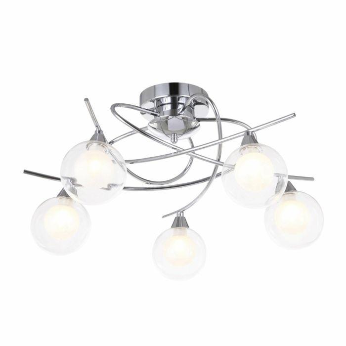 plafonnier leroy merlin pas cher design moderne luminaire pour salle de bain pas cher - Plafonnier Salle De Bain Design