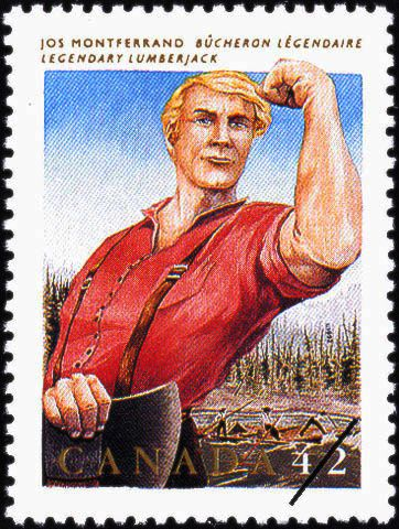 Image result for french canadian lumberjacks