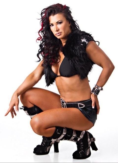 WWE/TNA Victoria/Tara   Wwe divas, Wwe tna, Professional wrestling