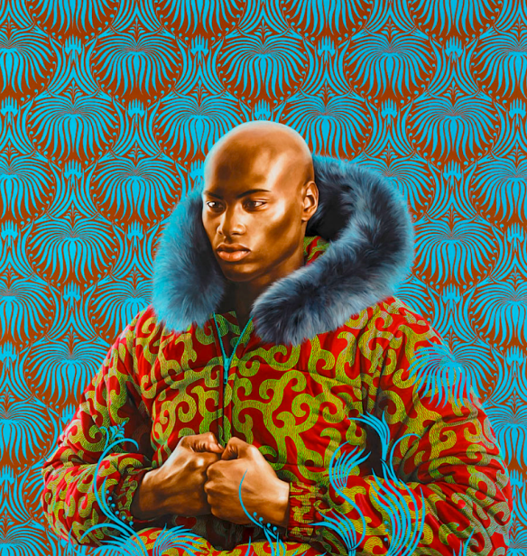 attractive kehinde wiley poster and awesome ideas of haitian ...
