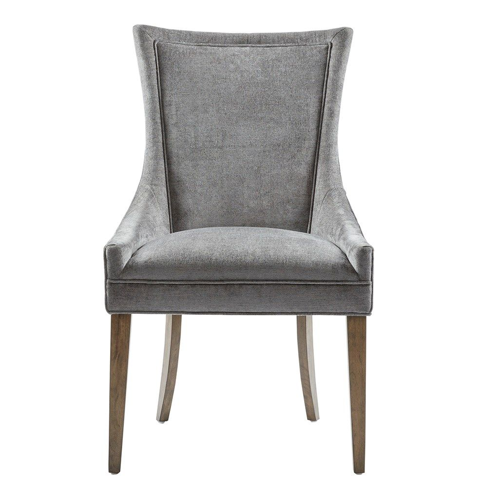 The Madison Park Signature Ultra Dining Side Chair Set Adds An Elegant Touch To Your Side Chairs Dining Upholstered Dining Side Chair Upholstered Dining Chairs