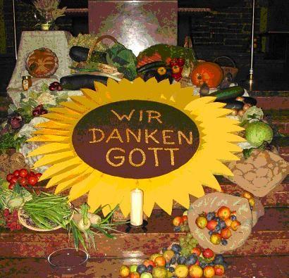 Erntedankfest im kindergarten thanksgiving autumn for Kindergottesdienst herbst