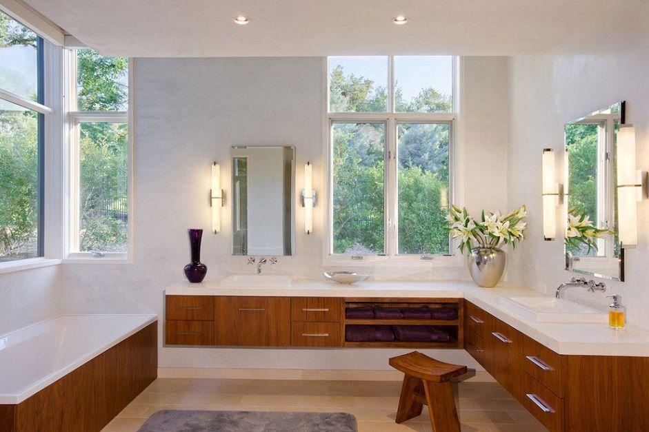Elegant Bathroom Interior Design Id257 Beautiful Home Design