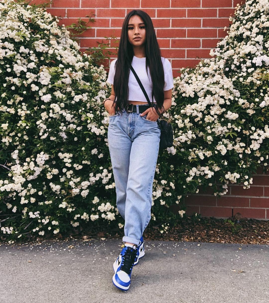 jordan 1 girl outfit
