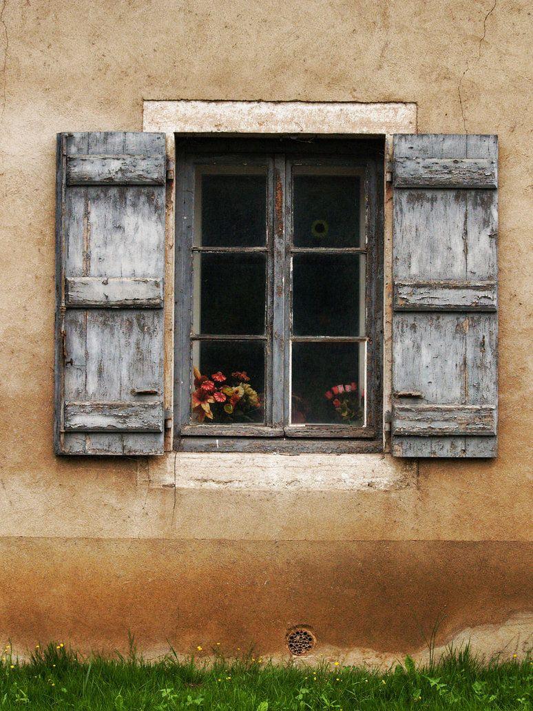 Pictures Of Open Windows Don T Sleep With That Window Open Over Your Head Ventanas Casa De Pajaros Puertas