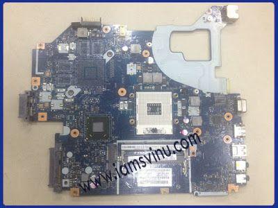 click here download bios file Motherboard Part NO : Q5WV1 LA