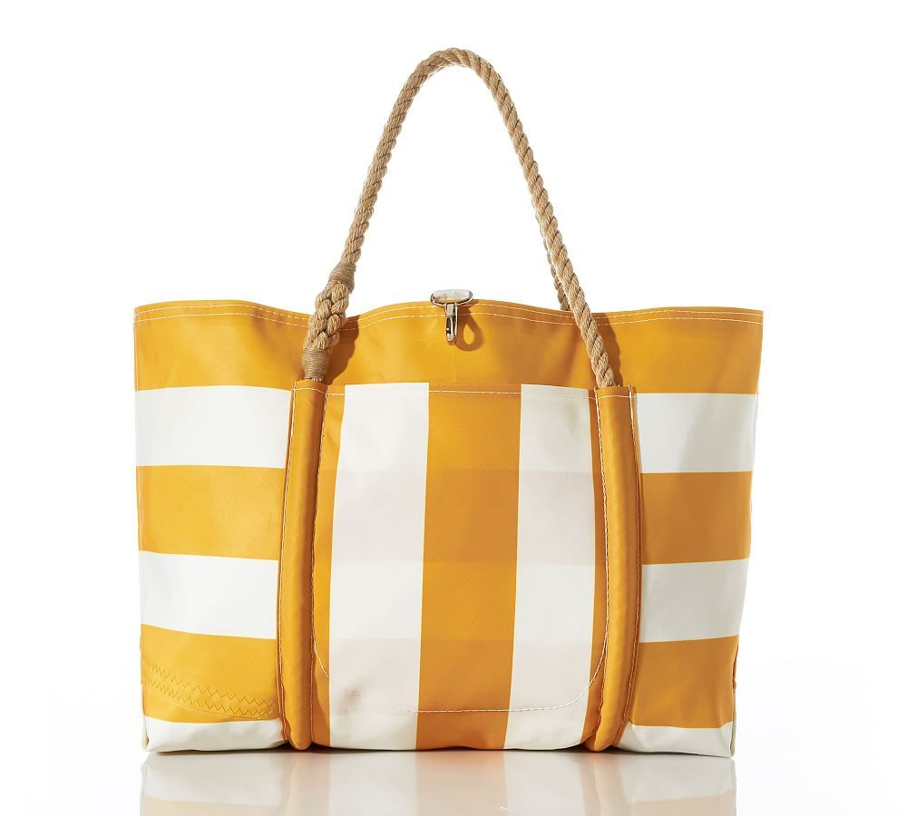 Pier Tote Bag Bags Tote Bag Striped Bags