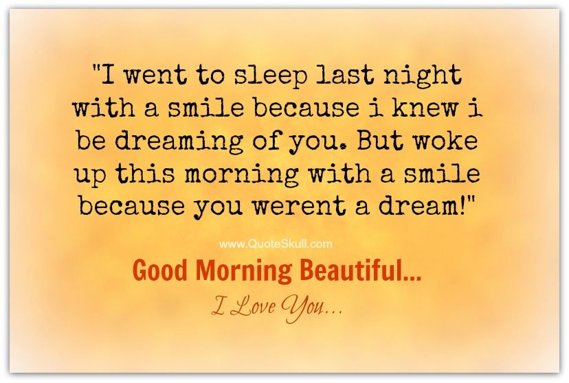 Good Morning Quotes For Her To Wake Up To Beautiful Good Morning