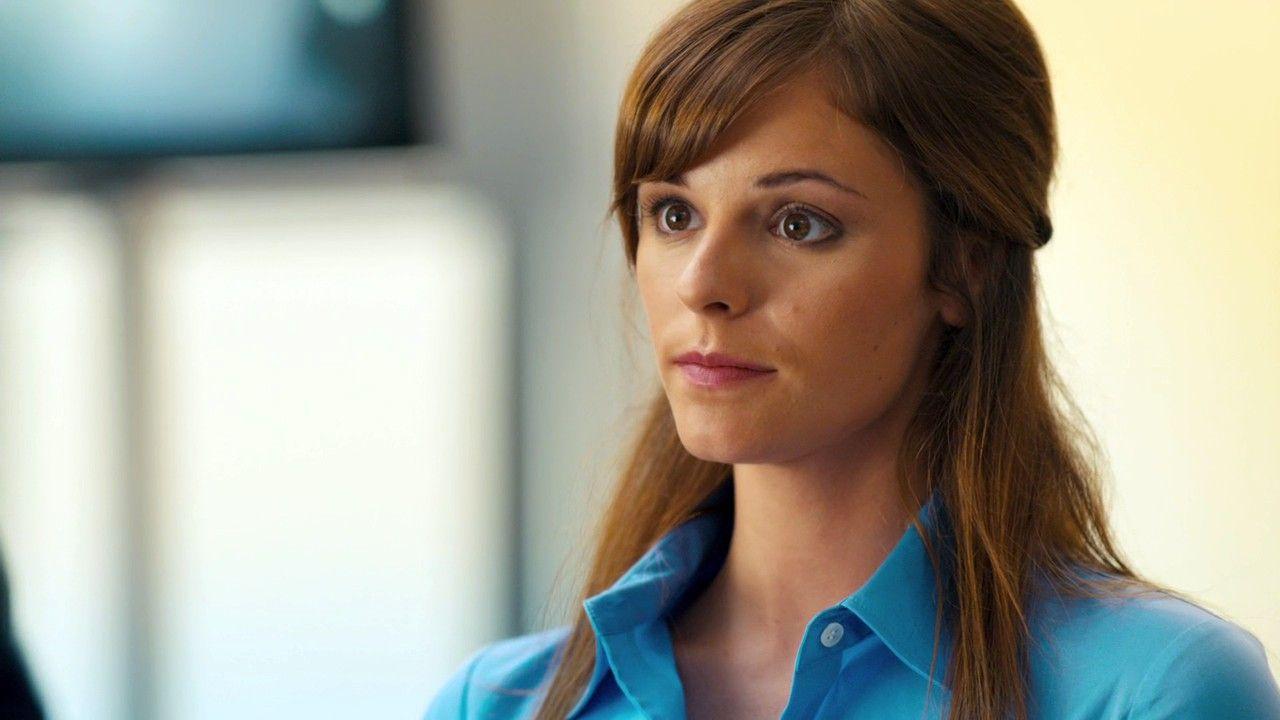 Flashpoint - JordanHayes.net | Canadian actresses, Actresses, Franca