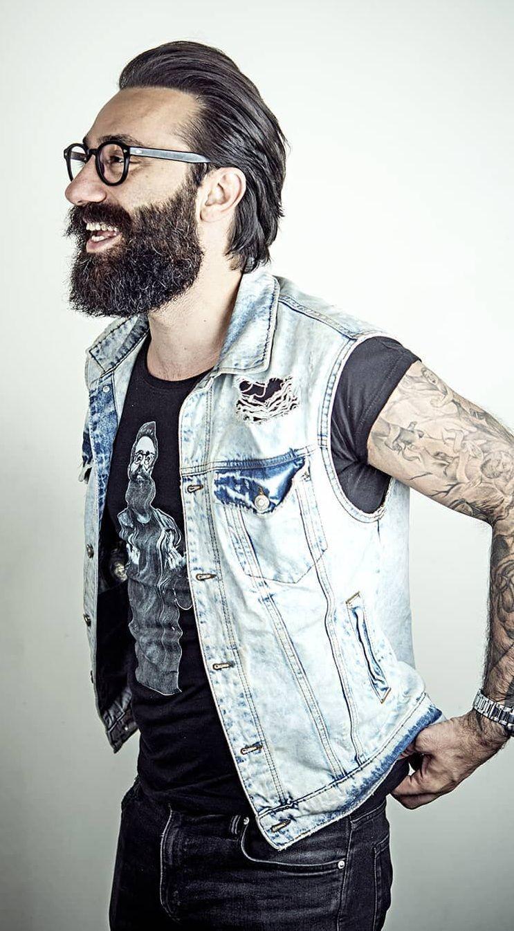 7 Benefits Of A Neckline Trim Beard Beard styles for men