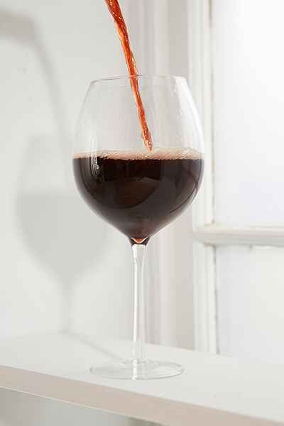Oversized Wine Glass - Urban Outfitters