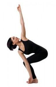 20 minute beginner yoga workout for flexibility  yoga for