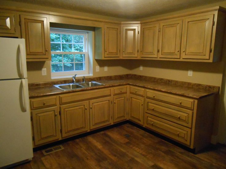 Handcrafted Kitchen Cabinets By W Harris And Sons For The Old Mercantile In Clarksville Tn