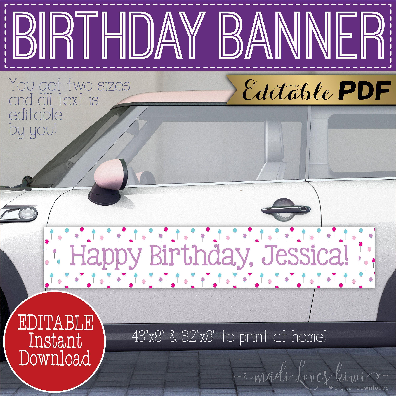 Pin on car parade decorations