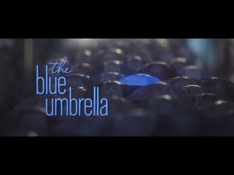 The Blue Umbrella (HD) - Pixar Short Film - YouTube