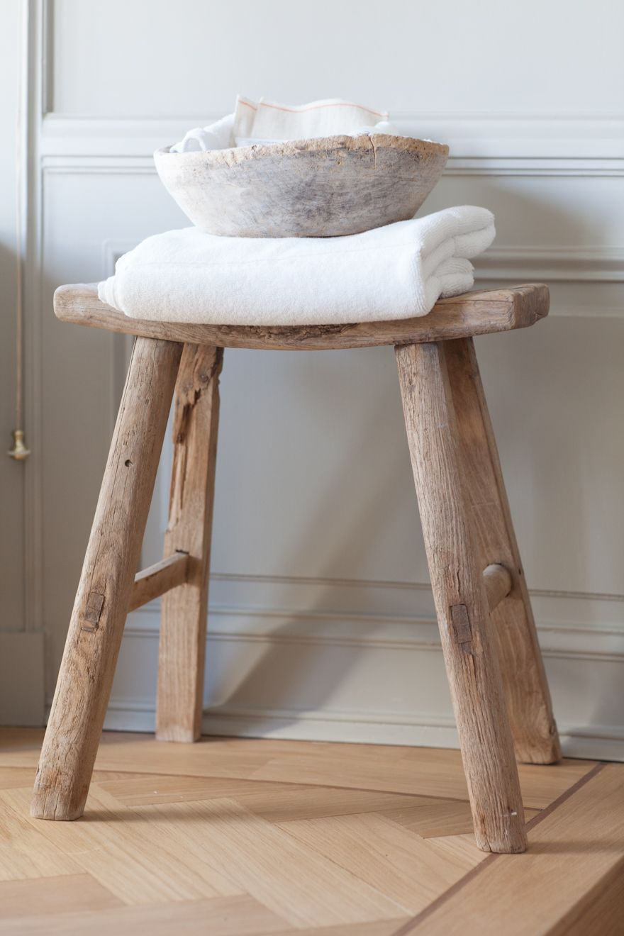 Underbara badrum på Ett Hem | BATHROOM | Pinterest | Wooden stools ...