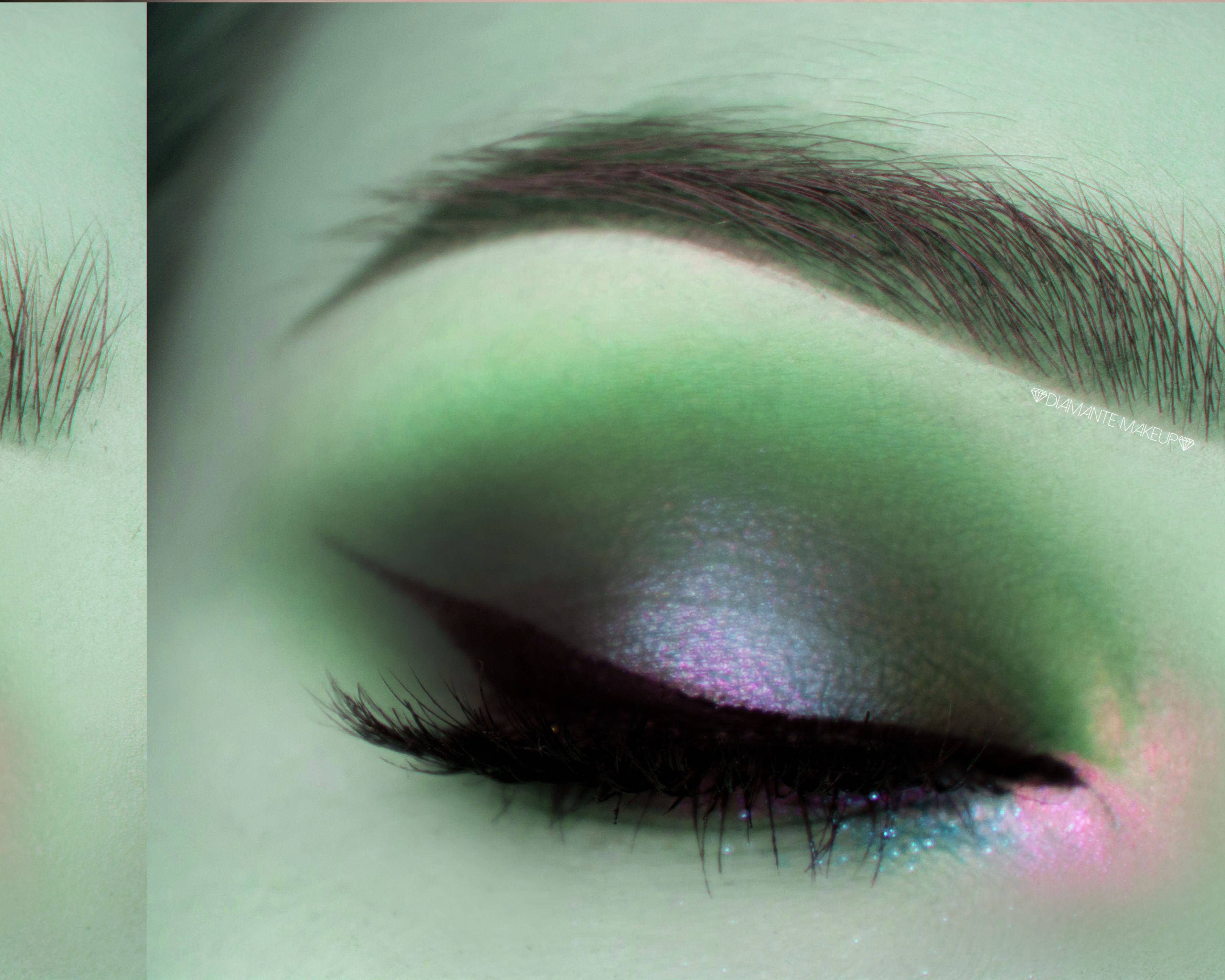 Carnival makeup tutorial makeup geek make up pinterest watch makeup video tutorials learn tips from the experts and even buy our makeup online all items ship worldwide and are paraben free baditri Image collections