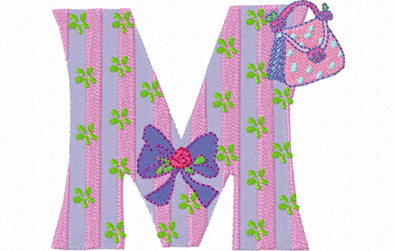 Cool Letter M Cool Letter M Designs M Lettering Alphabet M Image