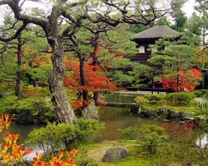 Jardins De Kyoto Nostalgie Pinterest Japon Voyage Japon And Kyoto