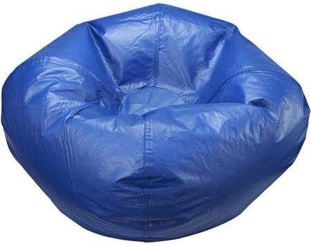 Strange X Rocker 96 Round Vinyl Matte Bean Bag Multiple Colors Alphanode Cool Chair Designs And Ideas Alphanodeonline