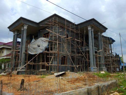 jasa renovasi rumah cikarang