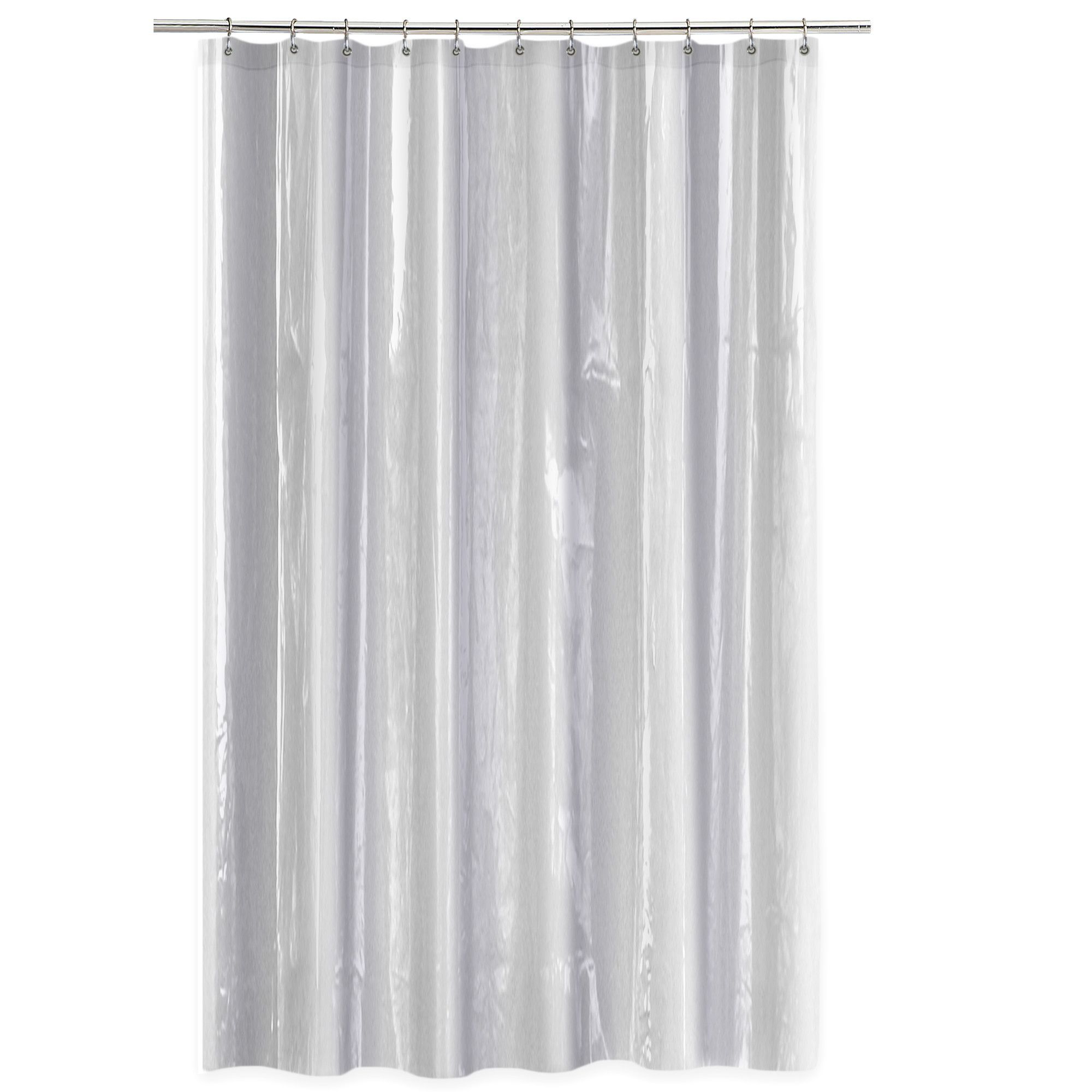 Eva Shower Curtain Liner With Images Shower Curtain Curtains Vinyl Shower Curtains