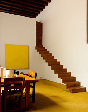 Luis Barragán / Barragán house (Casa Barragan), Mexico City, 1947