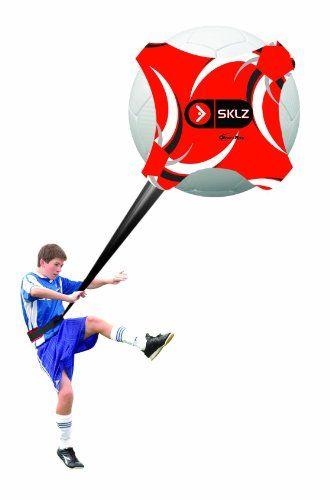 Sklz Star Kick Trainer Training Aid Amazon Co Uk Sports Outdoors Kicks Soccer Trainer Stars
