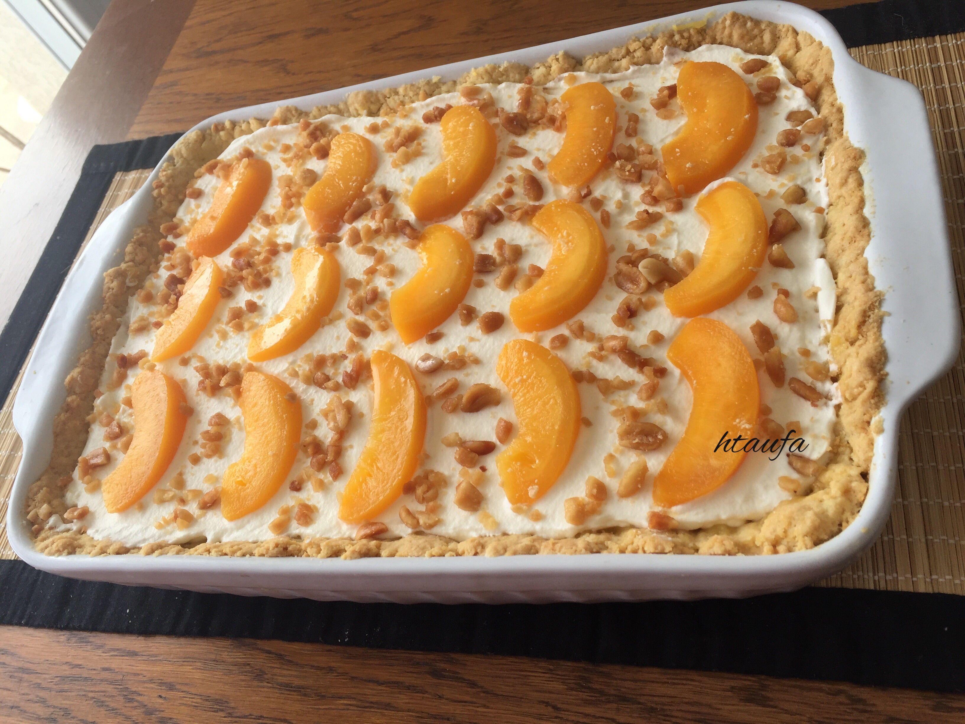 Recipe Samoan Half Pie Moon
