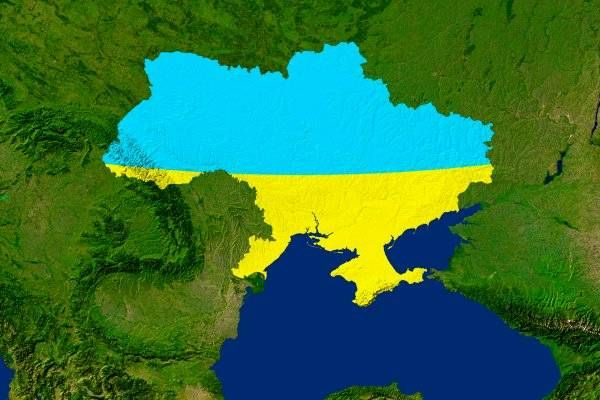 Ukraine: Caught Between Empires