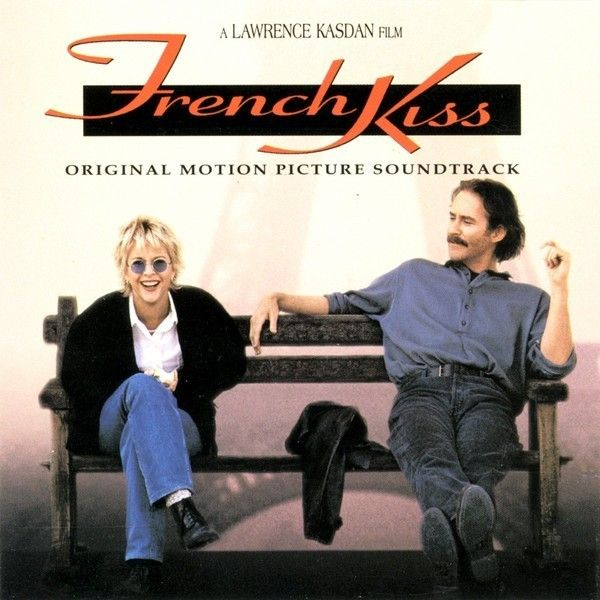 French Kiss (1995). Soundtrack .