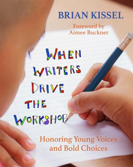 When Writers Drive the Workshop image 1