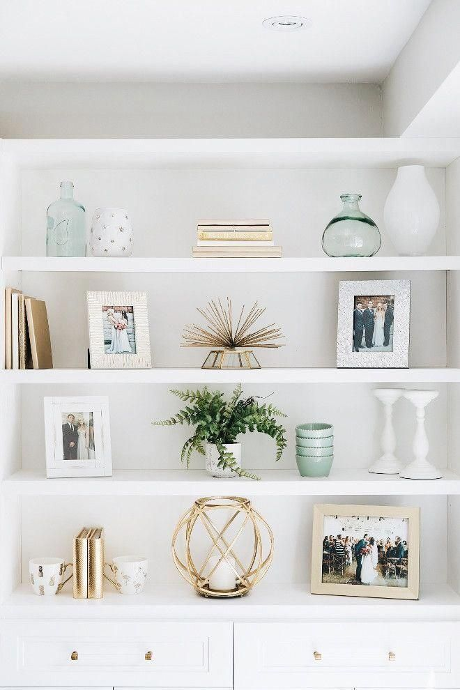 35 Essential Shelf Decor Ideas A Guide To Style Your Home Bedroom Livingroom Kitchen Ike Shelf Decor Living Room Amazon Home Decor Dining Room Makeover