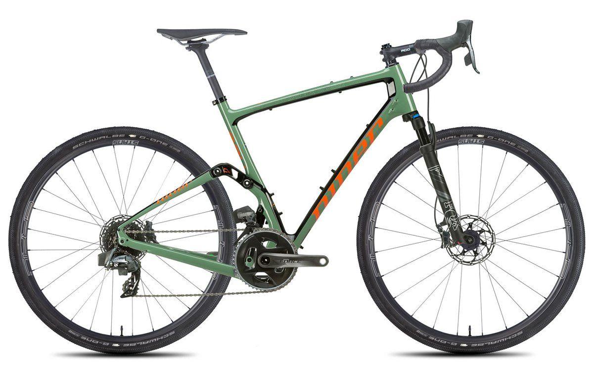 Mcr 9 rdo Bike, Bicycle