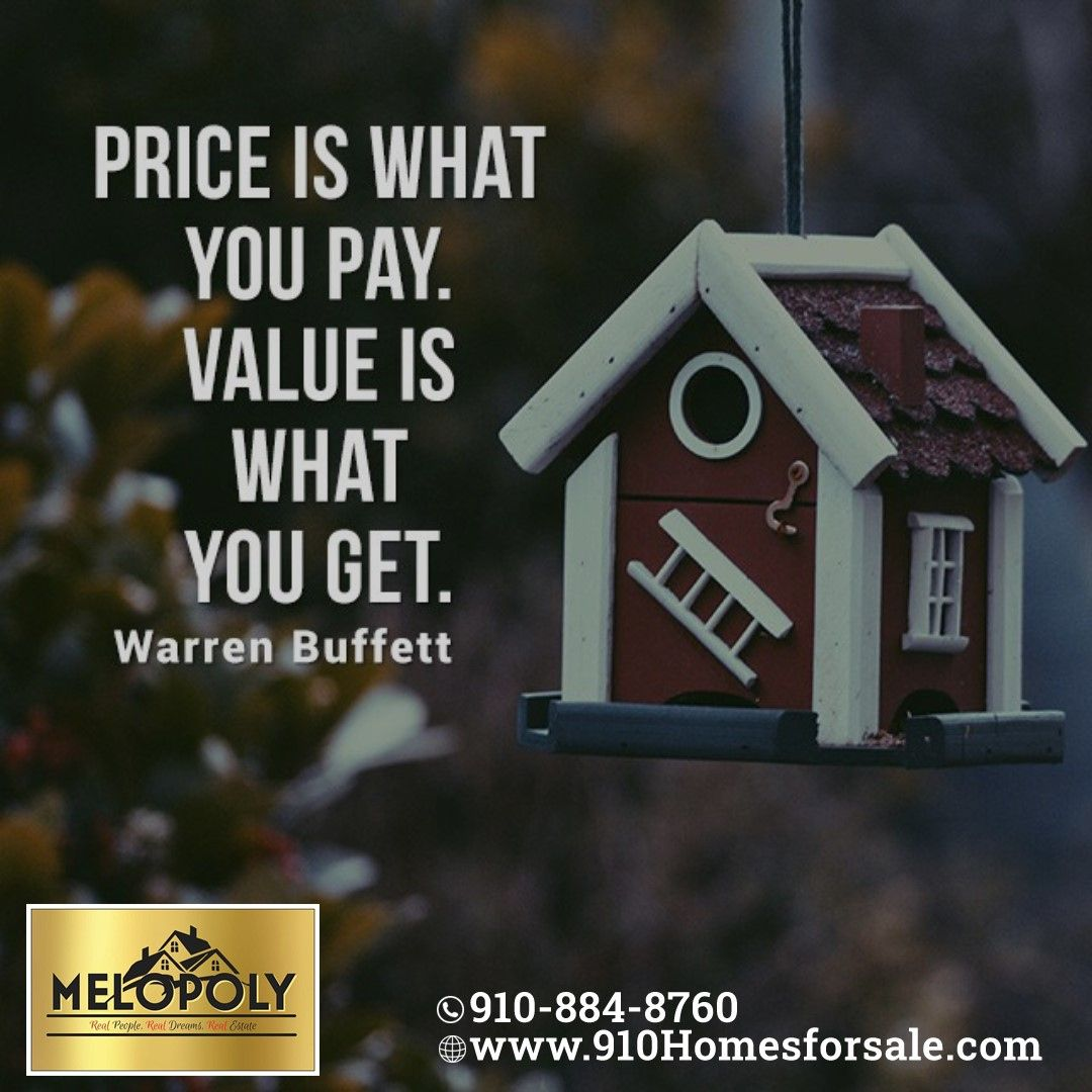 Have questions about Buying or Selling a HOME?  910-884-8760 www.910HomesforSale.com  #househunting #realtorlife #realestateagent #milliondollarlisting #sellingrealestate #910HomesforSale #luxuryhomes #home #houseforsale #retweet #realestate   #motivation #910Realtor #fortbragg #pcs #pcsseason #relocation