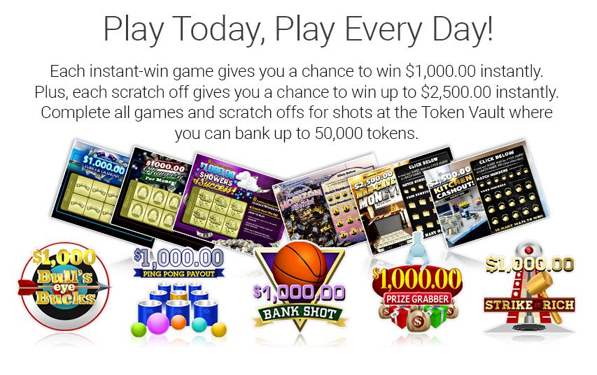Minute Pch Games Mahjongg Token