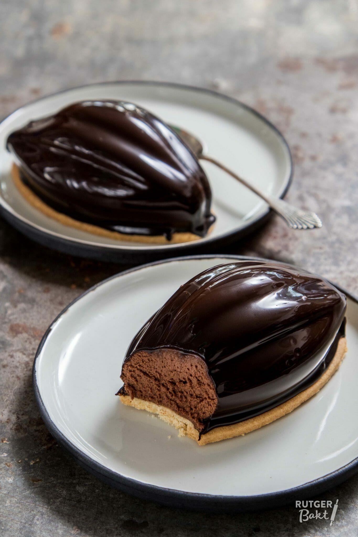 mousse dessert recept