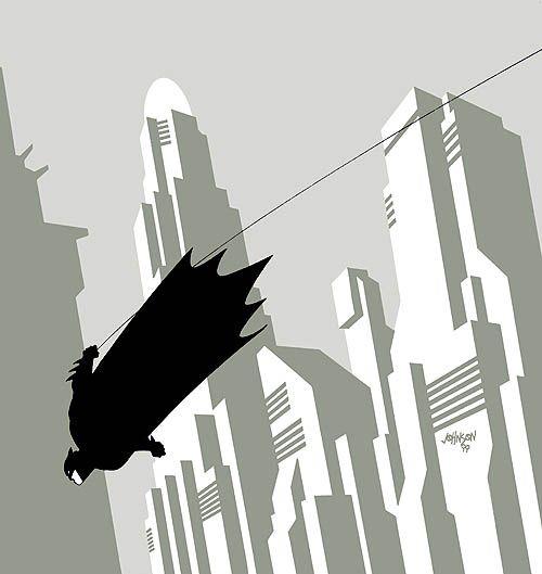 Batman.-