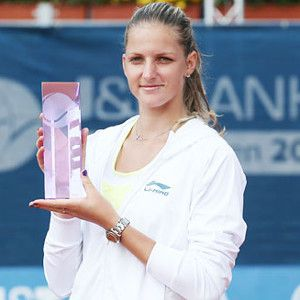 5 2 15 Karolina Pliskova Wins All Czech Affair In Wta Prague Top