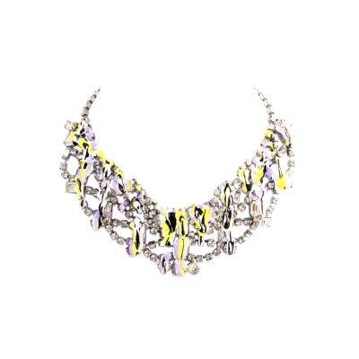 Tom-binns-painted-gargantalia-white-crystal-necklace-front