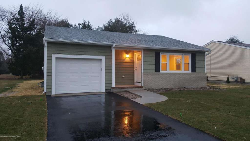 Detached Ranch Community Toms River Nj 55 Easy Access From Rt 37 Completely New Floor Plan That Has To Be Seen